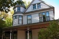 The Ernest Hemingway Birthplace Home Museum, Oak Park