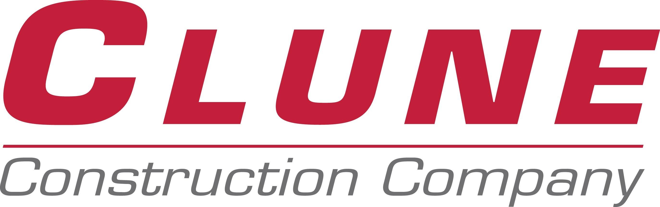 Clune Construction logo