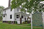 Theodore Roethke Home Museum