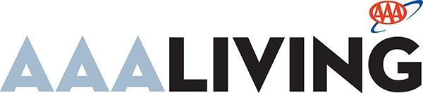 AAA Living Magazine logo