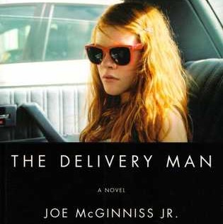 The Delivery Man book cover