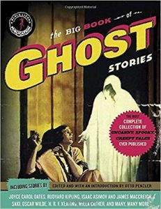 Halloween Books: The Big Book of Ghost Stories