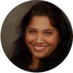 Sonal Shukla is the Assistant Director of Programming and Education at the American Writers Museum in Chicago, Illinois