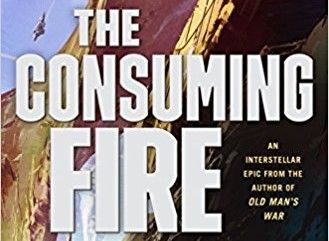 The Consuming Fire by John Scalzi