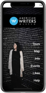 Download the AWM app for Chicago Museum hours and exclusive extra content.