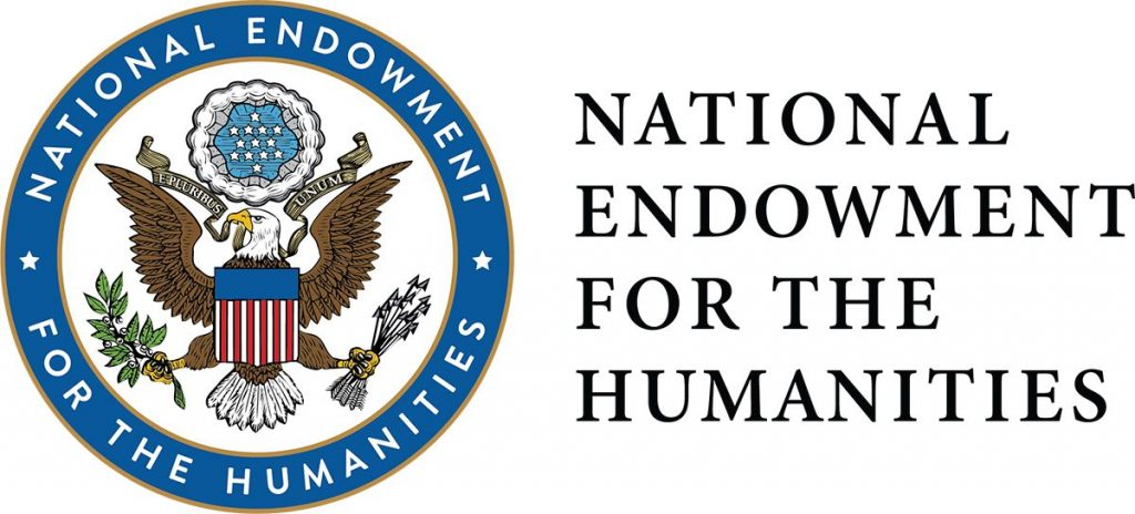 Sponsored by National Endowment for the Humanities